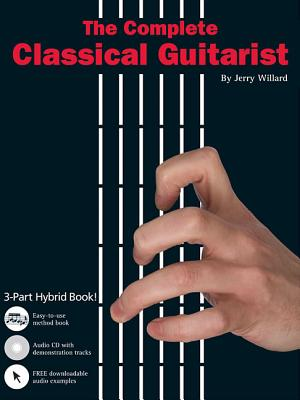 The Complete Classical Guitarist - Willard, Jerry