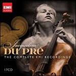 The Complete EMI Recordings: Jacqueline du Pré