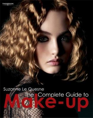 The Complete Guide to Make-up - Le Quesne, Suzanne