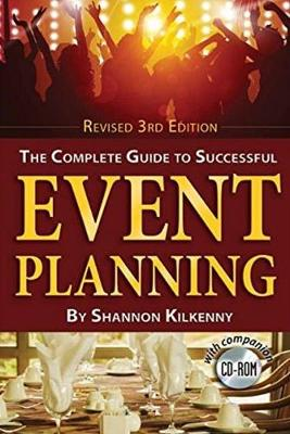 The Complete Guide to Successful Event Planning - Kilkenny, Shannon