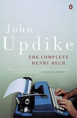 The Complete Henry Bech - Updike, John
