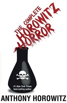 The Complete Horowitz Horror - Horowitz, Anthony