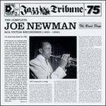 """The Complete Joe Newman RCA-Victor Recordings (1955-1956): """"The Basie Days"""""""