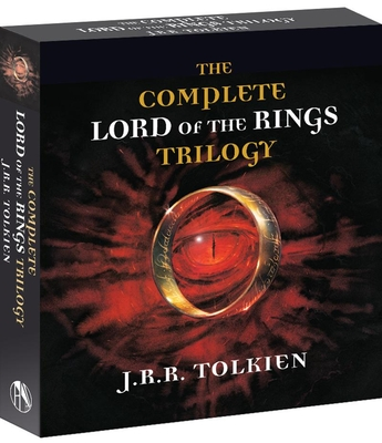 The Complete Lord of the Rings Trilogy - Tolkien, J R R