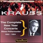 The Complete New Year Concerts: Wiener Philharmoniker 1952-1954