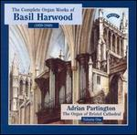 The Complete Organ Works of Basil Harwood