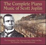 The Complete Piano Music of Scott Joplin, Vol. 2