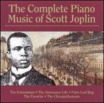 The Complete Piano Music of Scott Joplin, Vol. 2