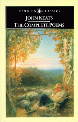 The Complete Poems: Second Edition - Keats, John, and Barnard, John (Editor)