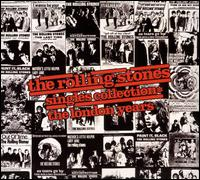 The Complete Singles Collection: The London Years - The Rolling Stones