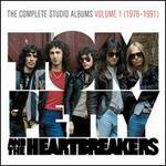 The Complete Studio Albums, Vol. 1: 1976-1991