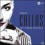 The Complete Studio Recitals