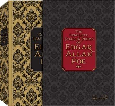 The Complete Tales & Poems of Edgar Allan Poe - Poe, Edgar Allan