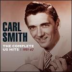 The Complete US Hits 1951-1962