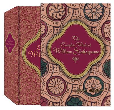 The Complete Works of William Shakespeare - Shakespeare, William
