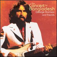The Concert for Bangladesh [Bonus Track] - George Harrison