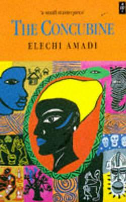 The Concubine - Amadi, Elechi