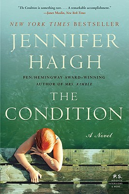 The Condition - Haigh, Jennifer