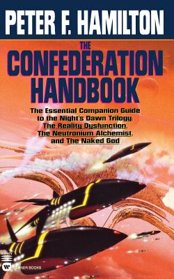 The Confederation Handbook - Hamilton, Peter F