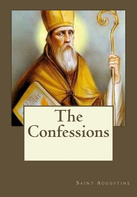 The Confessions - Saint Augustine, and Gouveia, Andrea (Translated by)