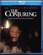 The Conjuring [Blu-ray] - James Wan