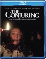 The Conjuring [Blu-ray] - James Wan