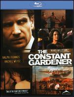 The Constant Gardener [Blu-ray] - Fernando Meirelles