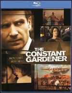 The Constant Gardener [Blu-ray - Fernando Meirelles