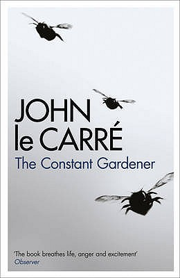 The Constant Gardener - Le Carre, John