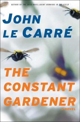 The Constant Gardener - Le Carre, John