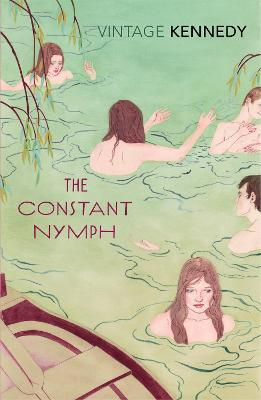 The Constant Nymph - Kennedy, Margaret