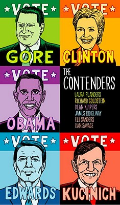 The Contenders - Flanders, Laura, and Goldstein, Richard, and Kuipers, Dean