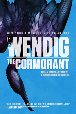 The Cormorant - Wendig, Chuck