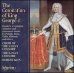 The Coronation of King George II
