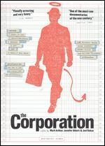 The Corporation [Special Edition] [2 Discs]
