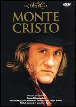 The Count of Monte Cristo - Josée Dayan