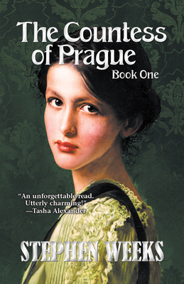 The Countess of Prague: Book One - Weeks, Stephen