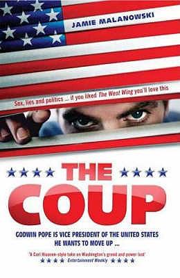 The Coup - Malanowski, Jamie