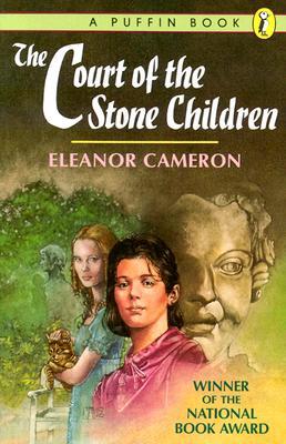 The Court of Stone Children - Cameron, Eleanor