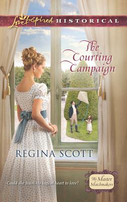 The Courting Campaign - Scott, Regina