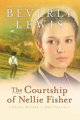 The Courtship of Nellie Fisher - Lewis, Beverly