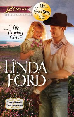 The Cowboy Father - Ford, Linda