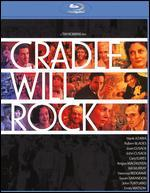 The Cradle Will Rock [Blu-ray]