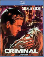 The Criminal [Blu-ray]