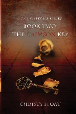 The Crimson Key - Sloat, Christy
