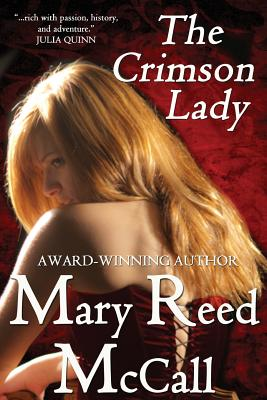 The Crimson Lady - McCall, Mary Reed