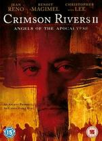 The Crimson Rivers II: The Angels of the Apocalypse