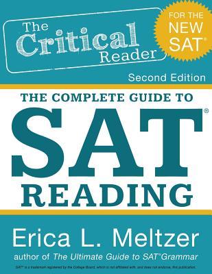 The Critical Reader, 2nd Edition - Meltzer, Erica L