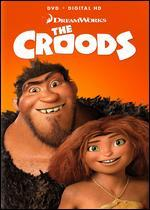 The Croods [With Movie Money]