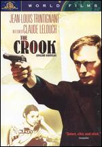 The Crook - Claude Lelouch